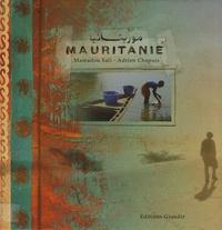 Adrien Chapuis et Mamadou Sall - Mauritanie.
