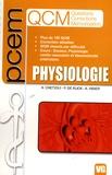 Adrien Chetioui et P De Rijck - Physiologie.