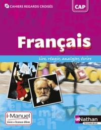 Francais CAP - Adrien David |