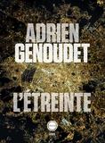 Adrien Genoudet - L'étreinte.