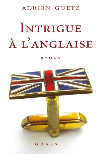 Intrigue à l'anglaise