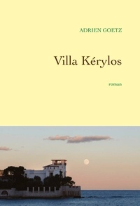 Adrien Goetz - Villa Kérylos.