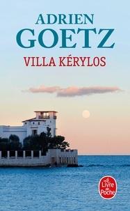 Téléchargez le livre électronique à partir de Google Livres au format pdf Villa Kérylos 9782253906605