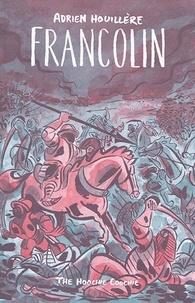 Adrien Houillière - Francolin.