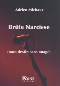 Adrien Michaux - Brûle Narcisse (mon destin sans nuage).