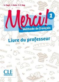 Birrascarampola.it Merci! 1 - Livre du professeur Image