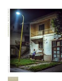 Adrien Selbert - Srebrenica nuit à nuit.