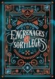 Adrien Tomas - Engrenages et sortilèges.