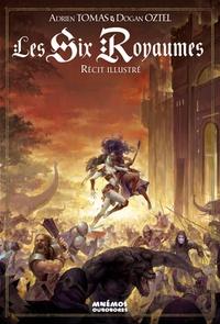 Les Six Royaumes - Récit illustré.pdf