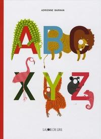 ABCXYZ - Adrienne Barman |