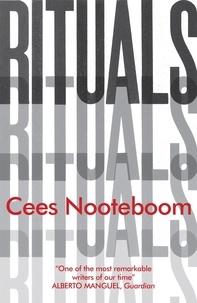 Adrienne Dixon et Cees Nooteboom - Rituals.