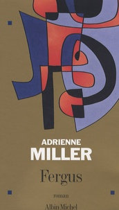 Adrienne Miller - Fergus.