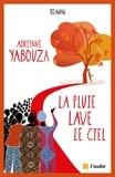 Adrienne Yabouza - La pluie lave le ciel.