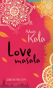 Advaita Kala - Love masala.