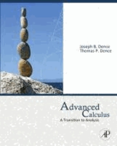Advanced Calculus - An Introduction to Real Analysis.