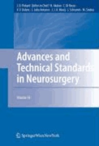 Advances and Technical Standards in Neurosurgery 34 - Volume 34.