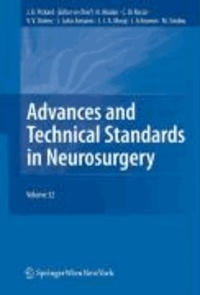 Advances and Technical Standards in Neurosurgery. Volume 32.