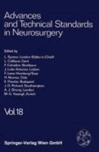 Advances and Technical Standards in Neurosurgery.