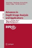 Advances in Depth Images Analysis and Applications - International Workshop, WDIA 2012, Tsukuba, Japan, November 11, 2012, Revised Selected  and Invited Papers.