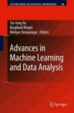 Sio-Iong Ao - Advances in Machine Learning and Data Analysis.