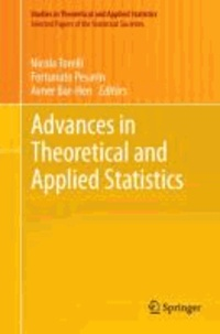 Advances in Theoretical and Applied Statistics.