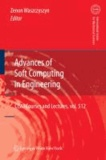 Advances of Soft Computing in Engineering.