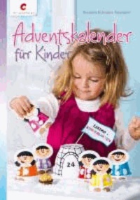 Adventskalender für Kinder.