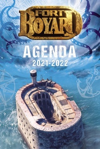 Adventure Lines Productions - Agenda Fort Boyard.