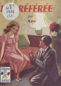 Ady - La préférée.