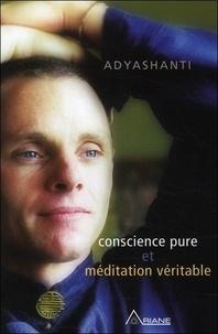Galabria.be Conscience pure et méditation véritable Image