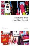 Ae-ran Kim et Ka-Hum Baek - Nocturne d'un chauffeur de taxi - Nouvelles coréennes.
