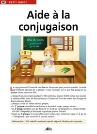 Lesmouchescestlouche.fr Aide à la conjugaison Image