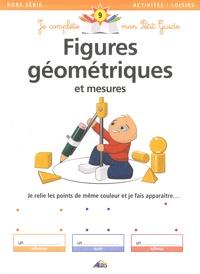 Aedis - Figures géometriques et mesures.