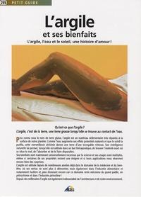 Accentsonline.fr L'argile et ses bienfaits - L'argile, l'eau et le soleil, une histoire d'amour! Image