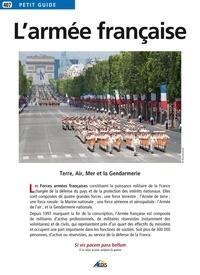 Aedis - L'armée française - Terre, air, mer et la gendarmerie.