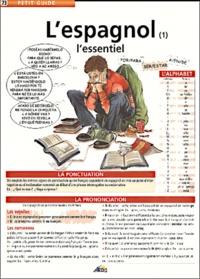 Aedis - L'espagnol - Tome 1, L'essentiel.