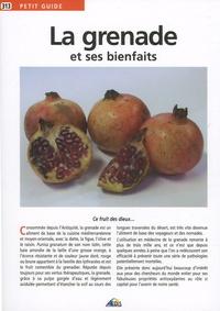Deedr.fr La grenade et ses bienfaits Image