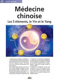 Aedis - La médecine chinoise.
