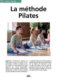 Aedis - La méthode Pilates.