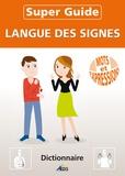 Aedis - Langue des signes.