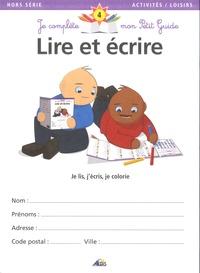 Deedr.fr Lire et écrire Image