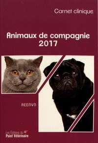 AEENVN - Animaux de compagnie.