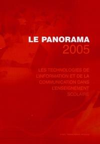 Alixetmika.fr Le panorama 2005 - Les technologies de l'information et de la communication dans l'enseignement scolaire Image