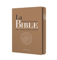 AELF et  Abbaye de Clervaux - La Traduction liturgique de la Bible avec notes explicatives.