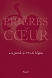 AELF - Les Grandes Prières de l'Eglise.
