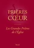 AELF - Les Grandes Prières de l'Église.