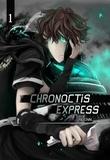 Aerinn - Chronoctis express - Volume 1.