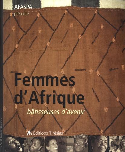 AFASPA - Femmes d'Afrique, bâtisseuses d'avenir.