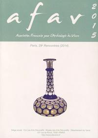 Histoiresdenlire.be Bulletin de l'AFAV - Paris, 29e Rencontres (2014) Image