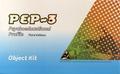 Eric Schopler et Margaret Lansing - PEP-3 Object Kit - Psychoeducational Profile.